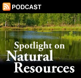 Spotlight on Natural Resources
