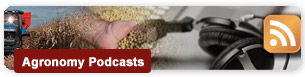 Agronomy Podcasts