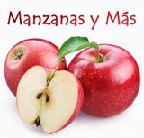 Manzanas y Más