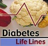 Diabetes Life Lines