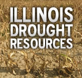 Illinois Drought Resources