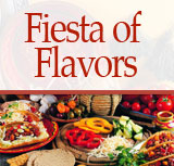 Fiesta of Flavors