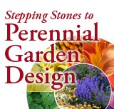 Stepping Stones to Perennial Garden Design