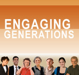 Engaging Generations