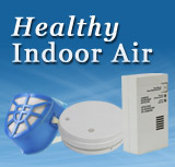 Healthy Indoor Air