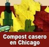 Compost casero en Chicago