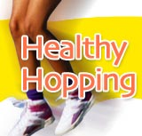 Healthy Hopping