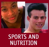 Sports & Nutrition: The Winning Connection