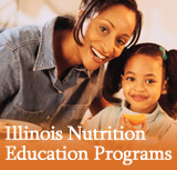 Illinois Nutrition Education Programs (INEP)