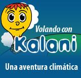 Volvando con Kalani: Una aventura climática