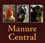 A clearninghouse for resources about the production and management of livestock manure.