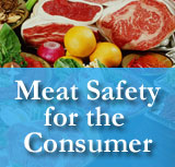 Meat Safety for the Consumer