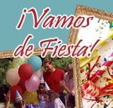 ¡Vamos de Fiesta!