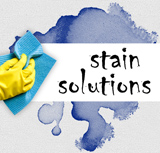 This website will help people treat more than 230 different stains.
