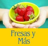 Fresas y Más