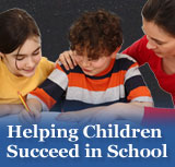 Helping Kids Succeed in School