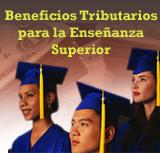 Beneficios Tributarios para la Enseñanza Superior
