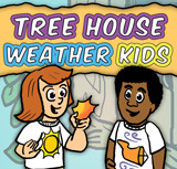 Helps young people understand such things as why the weather changes, how we predict the weather, and how weather causes great destruction.