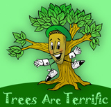 Trees Are Terrific