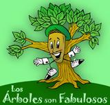¡Los Árboles son Buenísimos!