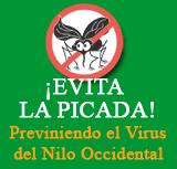 Virus del Nilo Occidental