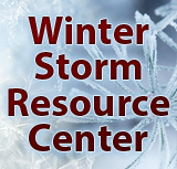 Winter Storm Resource Center