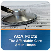 The Affordable Care Act in Illinois