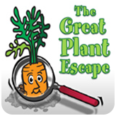 Great Plant Escape