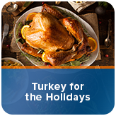 Turkey for the Holidays