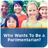 Who Wants To Be a Parliamentarian