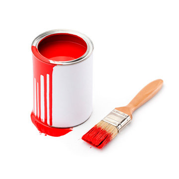Paint, solvent or water based; Stain Solutions | U of I ...