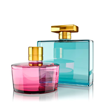 Cologne And Perfume