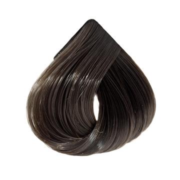 Hair dye, black or brown