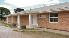 Photo of Rushville Office
