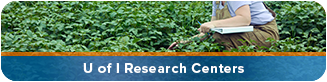 U of I Research Centers